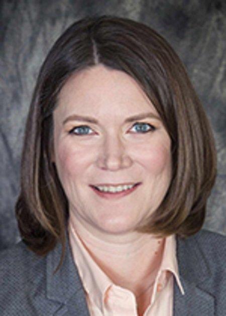 Energy Leadership Summit - Angela Becker-Dippmann